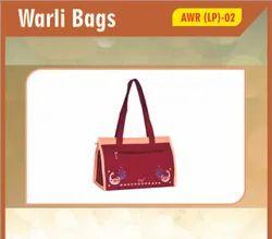Assorted Matty Warli Ladies Bag