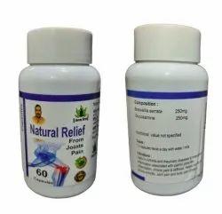Natural Relief Capsule