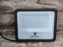 Dev Digital LED flood light