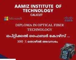 Fujikura Fiber Optic Training Institute in Calicut