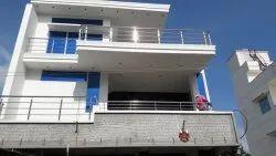 Balcony Stainless Steel Railing