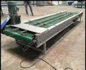 Automated Cashew Conveyor System