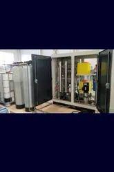 Automatic Adblue Making Machine