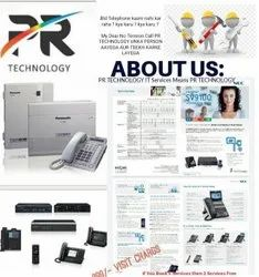 Intercom System Repair And Services