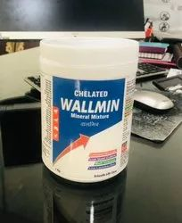 Chelated Wallmin Mineral Mixture
