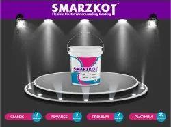 SMARZKOT - Platinum