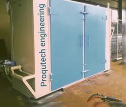Chemical Tray Dryer 200