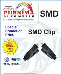 SMD Clip