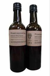 Praanapoorna Natural Shampoo
