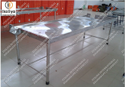 Cashew Kernels Grading Table