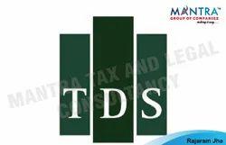 Consultant For TDS Return Filing