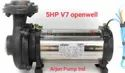 V7 Open Well Submersible Pump