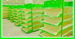 Supermarket Display Racks Tiruvannamalai