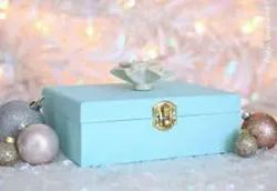 Wooden Fancy Gift Boxes