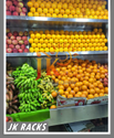 Fruits & Vegetable Racks Dharmapuri