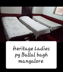 Ladies PG Service