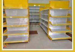 Hypermarket Display Racks In Kollam