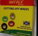 Skyfly Cutting Wheel