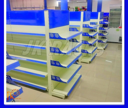 Hypermarket Display Racks In Tiruvannamalai