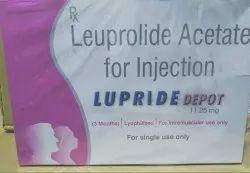 Lupride Depot