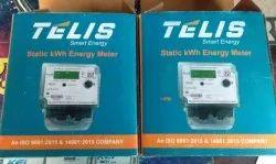 Static Energy Meter