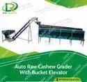 Raw Cashew Grader Machine