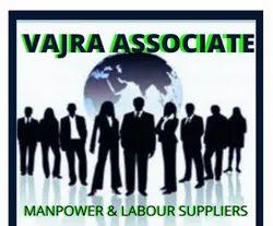 Vajra Associate Manpower And Labour Supplier