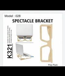 Spectacle Bracket