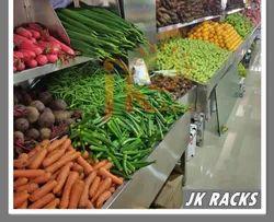 Fruits & Vegetable Racks Perambalur