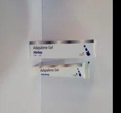 Adapalene 0.1% W/w Gel