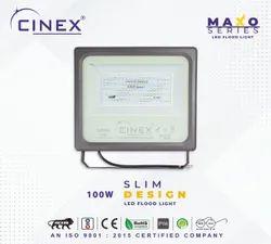 Slim 100W LED Flood Light