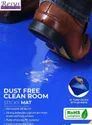 Sticky Mats Size 24 X 45 (1200mm X 675mm) Clean Room Sticky Mat, Disposable, Dust Control