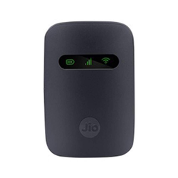 Hotspot Wifi Reliance Jio Wi-Fi JMR540 Wireless Data Card, Model Name/Number: JMR541