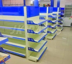 Retail Display Racks In Idukki