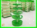 Supermarket Display Racks Villupuram