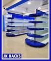 Hypermarket Display Racks In Kasargod