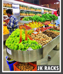 Fruit & Vegetable Rack Kannur