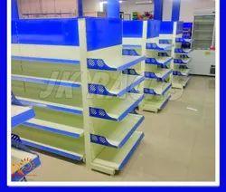 Hypermarket Display Racks In Theni