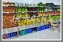 Fruits & Vegetable Racks Cuddalore