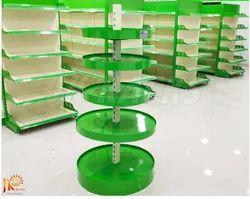 Retail Display Racks In Ernakulam
