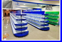 Supermarket Display Racks Malappuram