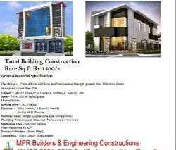 Ambasamudram Total Building Construction