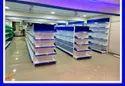 Supermarket Display Racks Tiruvarur