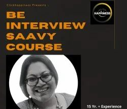 5000 3 Days Be Interview Saavy, Location: Online