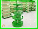 Retail Display Racks In Tirunelveli