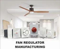Weron Fan Regulator Modular Non Modular And Surface