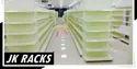 Hypermarket Display Racks In Madurai