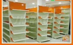 Retail Display Racks In Tiruvallur
