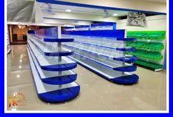 Hypermarket Display Racks In Salem