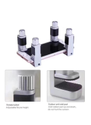 LCD Fixer/Holder/ Combo Fixer 4 Pcs Set
